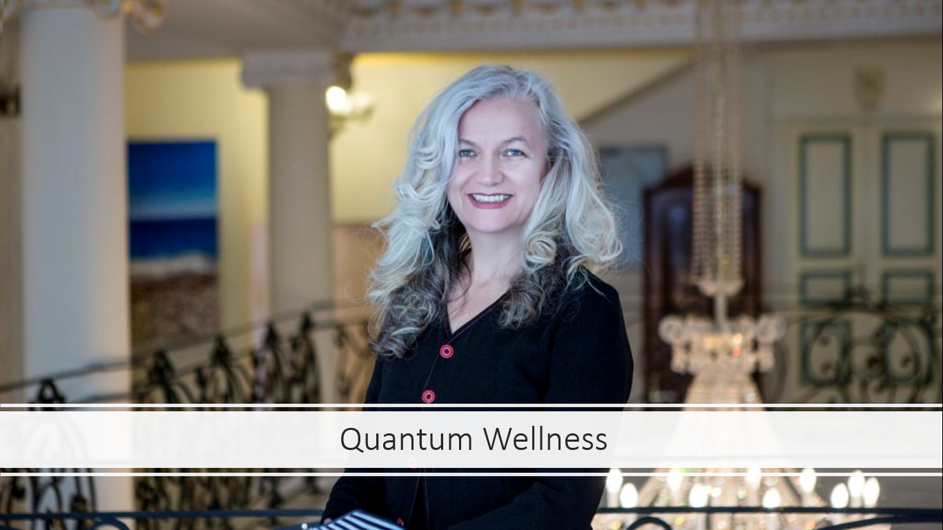 quantum wellness 2